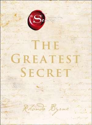 The Greatest Secret imagine