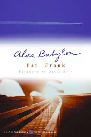 Alas, Babylon de Pat Frank