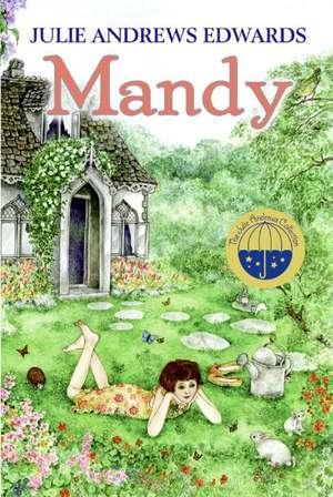 Mandy de Julie Andrews Edwards