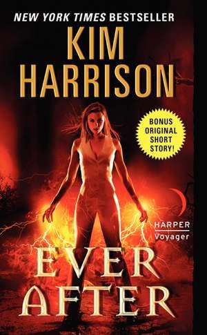 Ever After de Kim Harrison