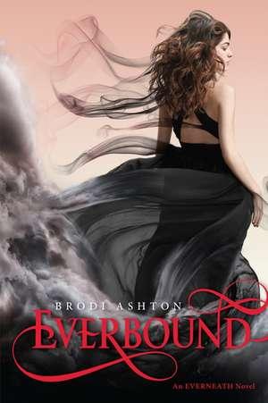 Everbound de Brodi Ashton