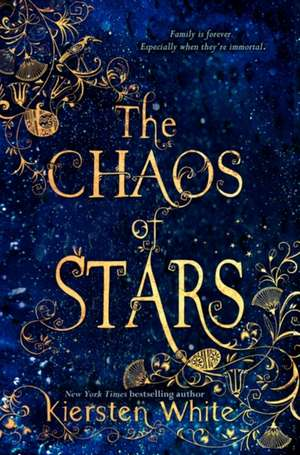 The Chaos of Stars imagine