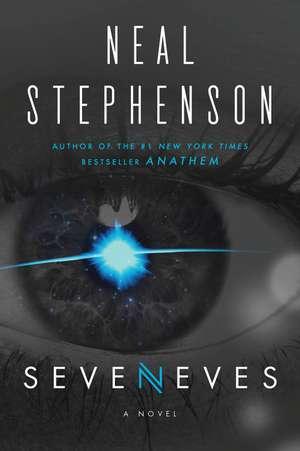 Seveneves: A Novel de Neal Stephenson