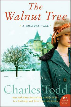 The Walnut Tree: A Holiday Tale de Charles Todd