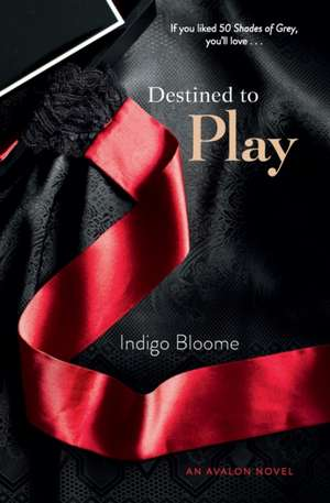 Destined to Play imagine