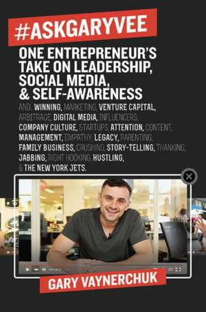 #AskGaryVee: 437 Questions & Answer de Gary Vaynerchuk