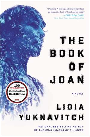 The Book of Joan: A Novel de Lidia Yuknavitch