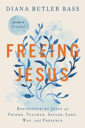 Freeing Jesus imagine