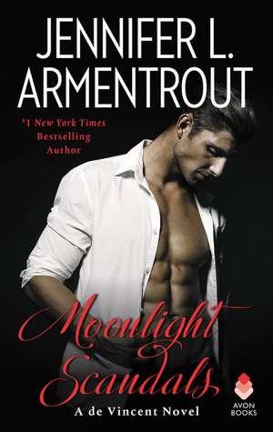 Moonlight Scandals: A de Vincent Novel de Jennifer L. Armentrout