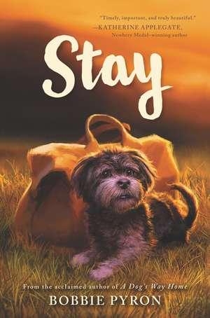 Stay de Bobbie Pyron