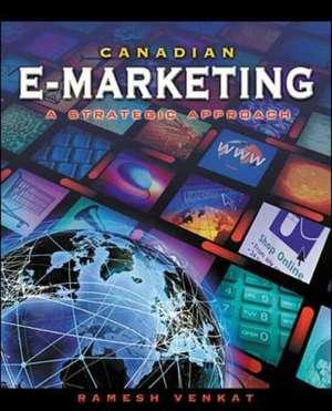 Canadian E-Marketing de Ramesh Venkat