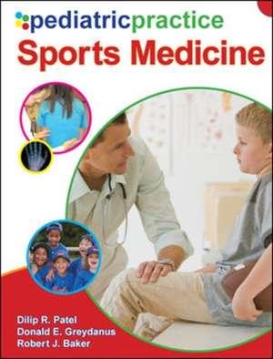 Pediatric Practice Sports Medicine