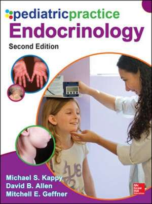 Pediatric Practice: Endocrinology, 2nd Edition