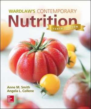 Wardlaw's Contemporary Nutrition