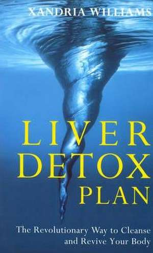 The Liver Detox Plan