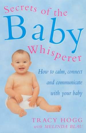 Secrets Of The Baby Whisperer imagine