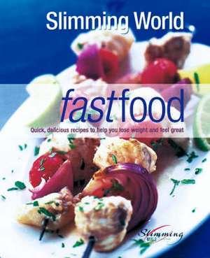 Slimming World Fast Food imagine