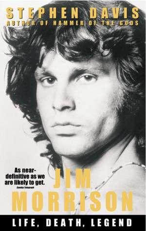 Jim Morrison imagine