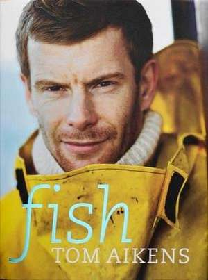 Aikens, T: Fish imagine