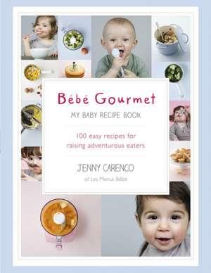 Bebe Gourmet imagine