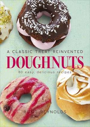 Doughnuts de Rosie Reynolds