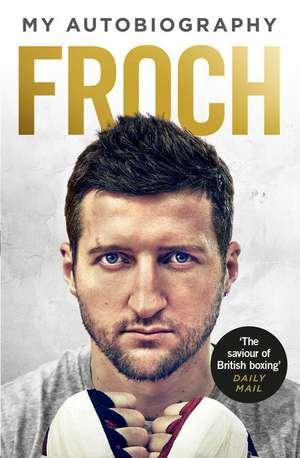 Froch imagine