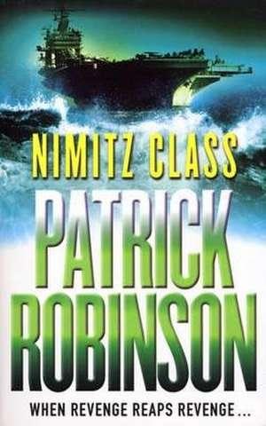 Nimitz Class imagine