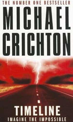Timeline de Michael Crichton