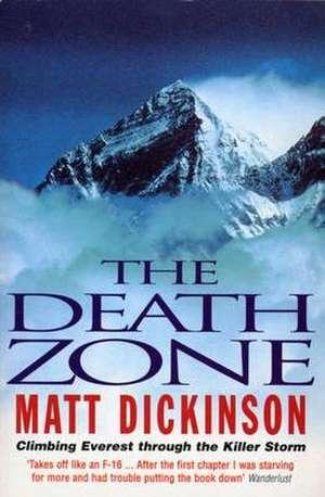 Death Zone imagine