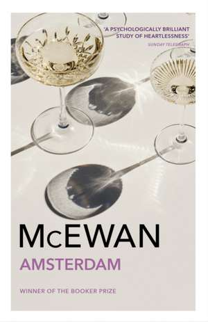 Amsterdam de Ian McEwan