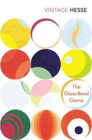 The Glass Bead Game de Hermann Hesse