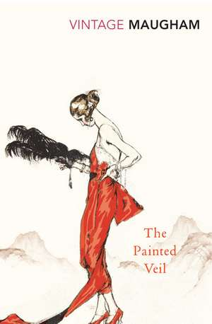 The Painted Veil de W. Somerset Maugham