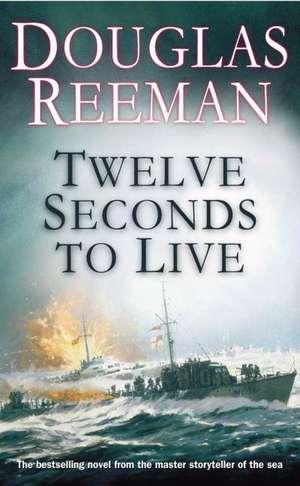 Twelve Seconds to Live imagine