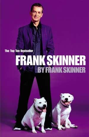 Frank Skinner Autobiography imagine