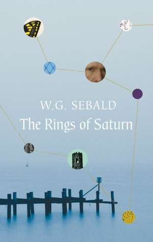 The Rings of Saturn de W. G. Sebald