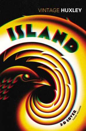 Island de Aldous Huxley