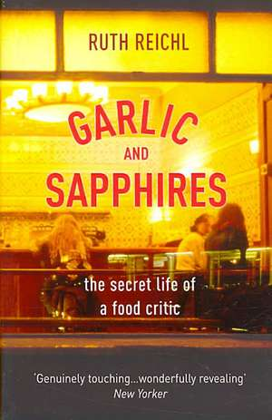 Garlic And Sapphires imagine
