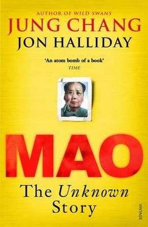 Mao de Jung Chang