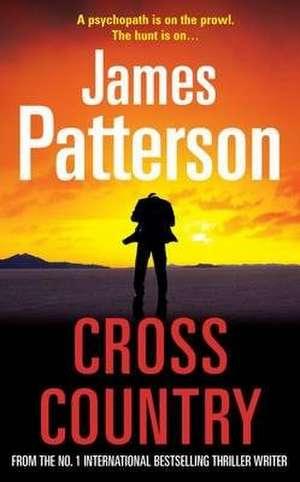 Cross Country de James Patterson