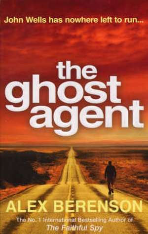 Berenson, A: The Ghost Agent imagine