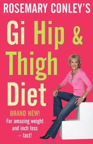 Gi Hip & Thigh Diet