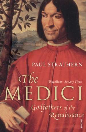 The Medici imagine