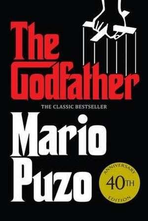 The Godfather de Mario Puzo