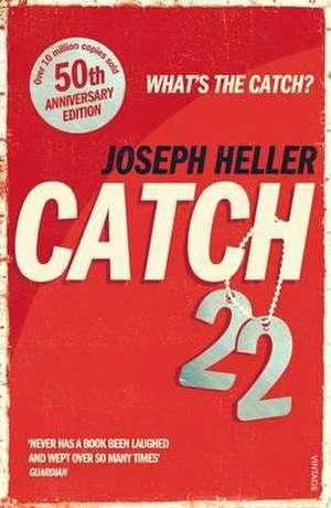 Catch-22. 50th Anniversary Edition de Joseph Heller