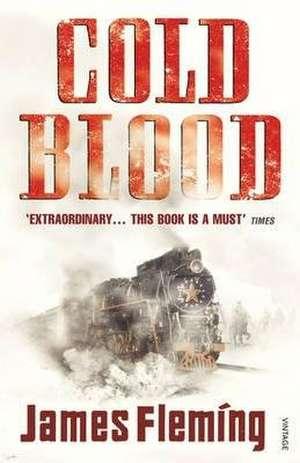 Fleming, J: Cold Blood imagine