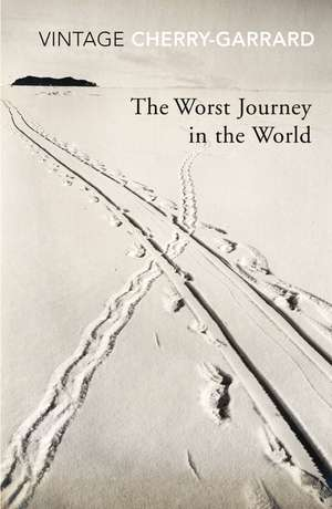 The Worst Journey In The World imagine