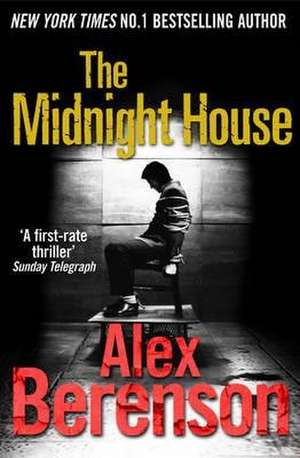 The Midnight House pdf