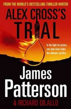 Alex Cross's Trial de James Patterson
