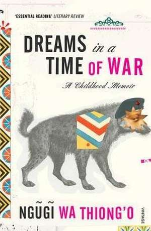 Dreams in a Time of War imagine