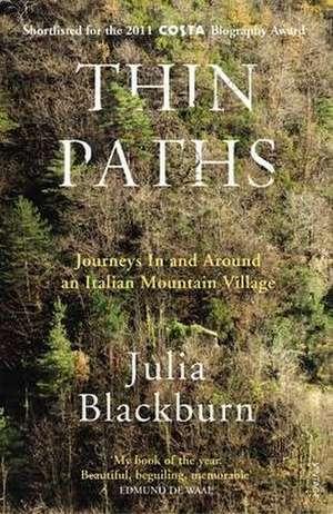 Thin Paths